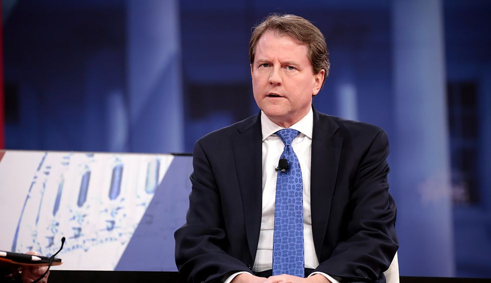 'Earth-shattering' decision: Court rules House cannot enforce subpoena against former White House counsel