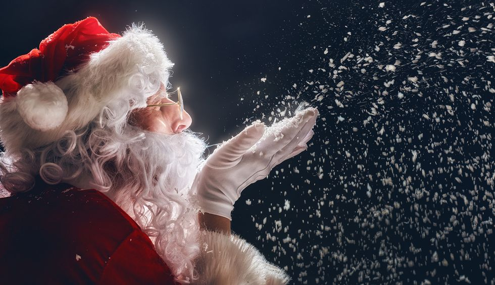 What do kids really think about Santa? A scholar who examines children's beliefs breaks it down