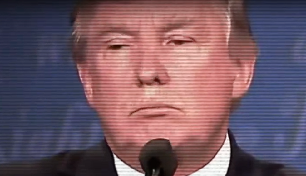 New campaign is preparing a response in case Trump refuses to 'leave willingly' after defeat