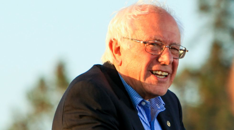 Bernie's campaign is over: But retreat is not the same as surrender
