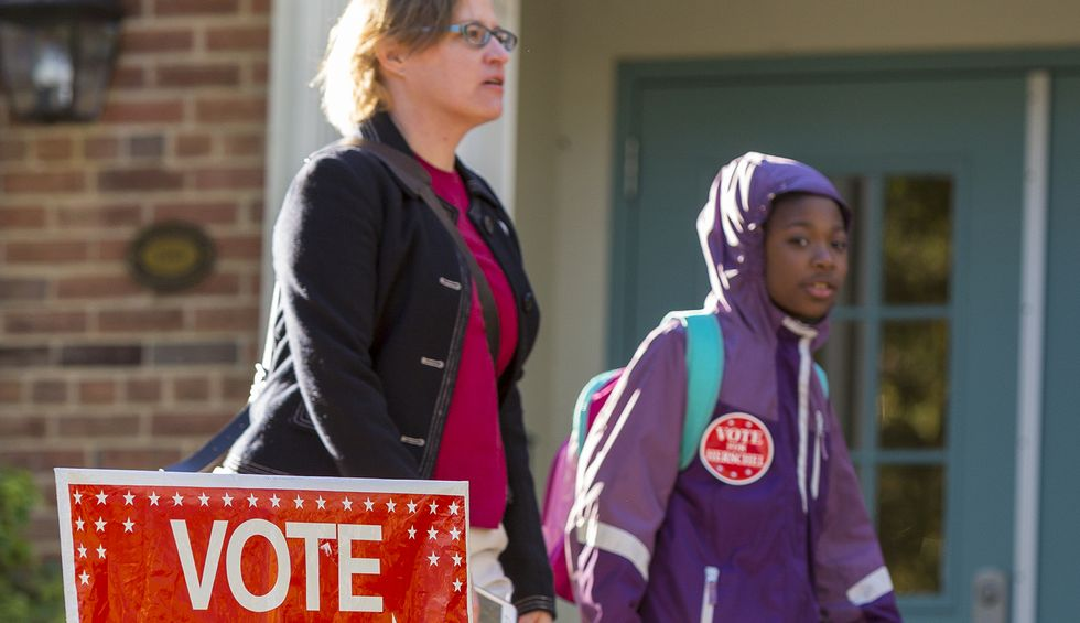 Federal judge blocks NC's voter ID law — cites state's 'sordid history' of racist voter suppression