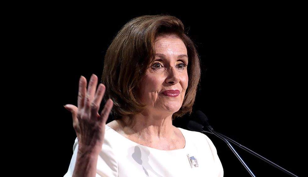 Speaker Pelosi blasts McConnell's planned 'dark of night impeachment trial' cover-up