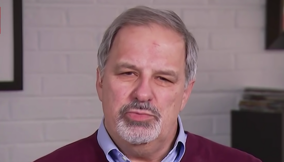 Author of anti-Trump Christianity Today editorial says his piece revealed hidden group of evangelicals opposed to the president