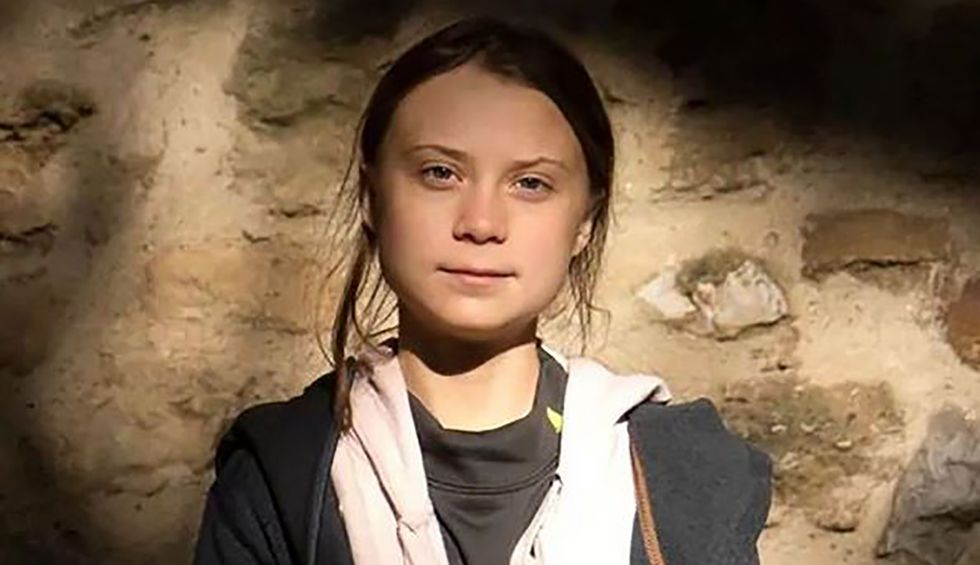 Here's how climate activism lifted Greta Thunberg from a years-long depression