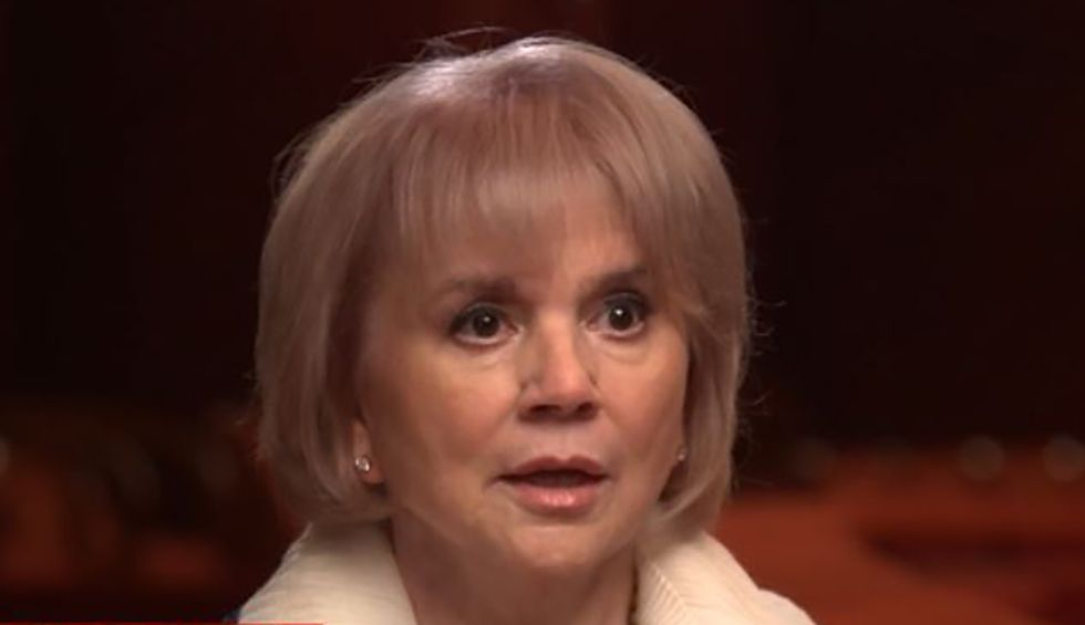 Linda Ronstadt knew Trump would win election on hate: He's 'like Hitler — and Mexicans are the new Jews'