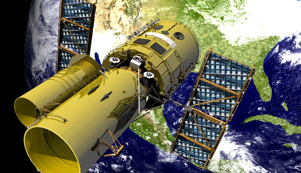 Here's what the next decade holds for the future of human space exploration