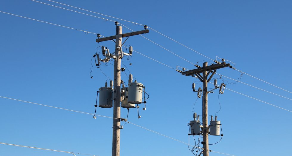 Taking back democratic power: Why utilities should be owned by us all