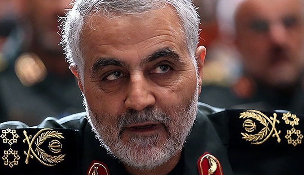 Former Defense Department special counsel: Trump authorizing Soleimani killing months ago makes his justification a 'lie'