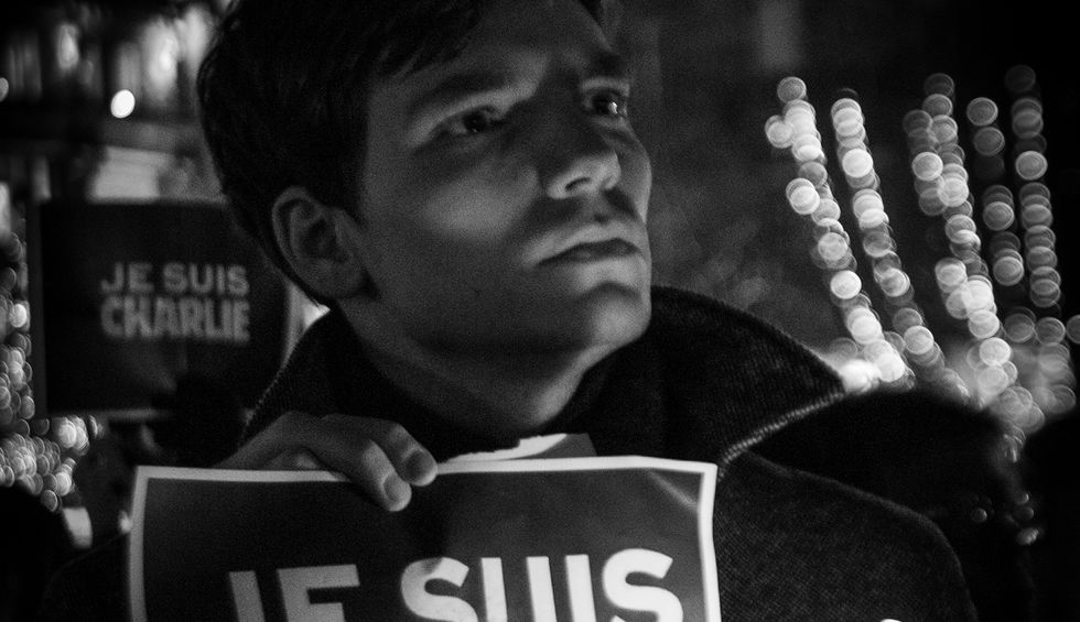 'Je suis Charlie': Five years on, France has not continued to embrace values associated with 'journal irresponsable'
