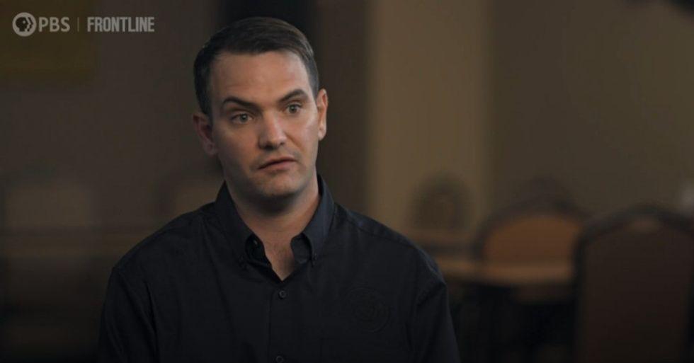 US border officer uses horrifying Nuremberg defense to explain his involvement in separating families