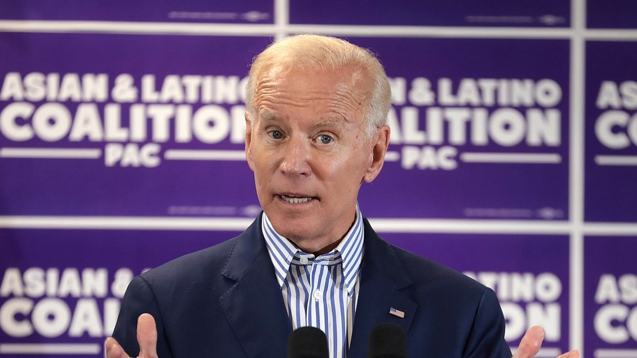 Biden reportedly plans to block Keystone Pipeline — a 'huge victory' for Indigenous-led protests