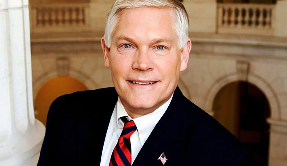 Pete Sessions lost his US House seat in Dallas. Can he win a new one 100 miles south?
