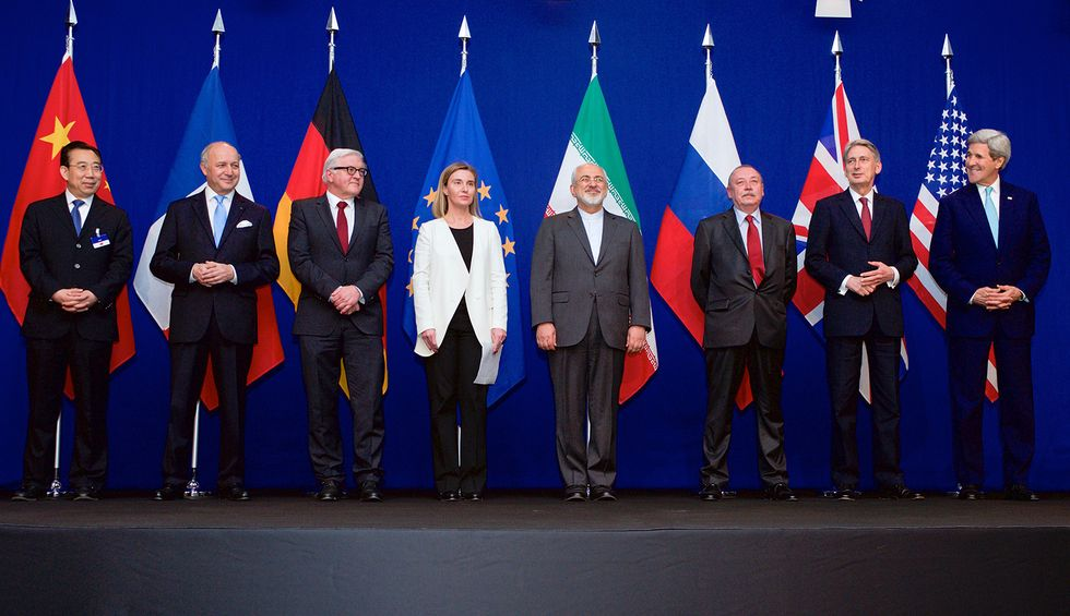 Iran announces it will no longer abide by limits of 2015 nuclear deal after US kills Suleimani