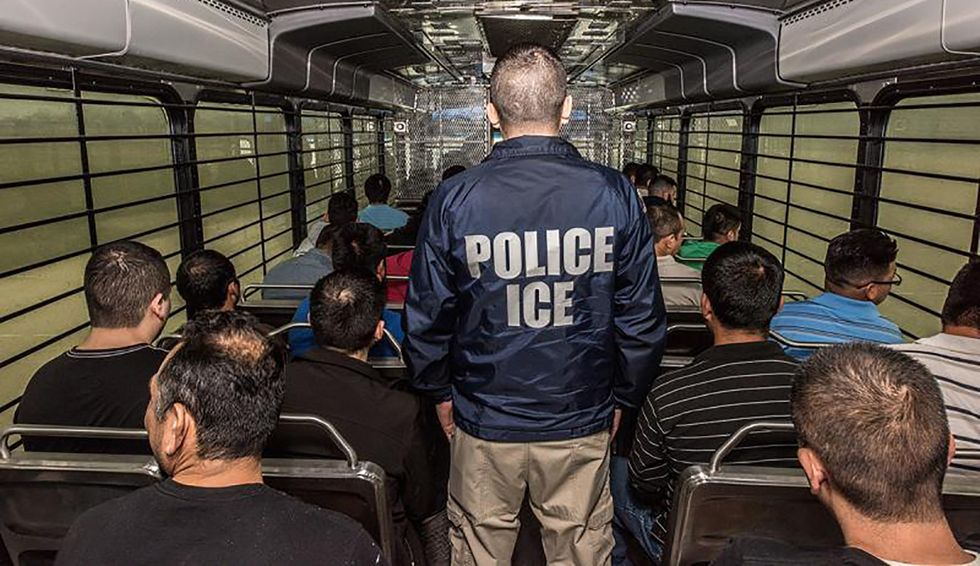 The National Archives is destroying records about victims of Trump's ICE policies. A historian explains the implications