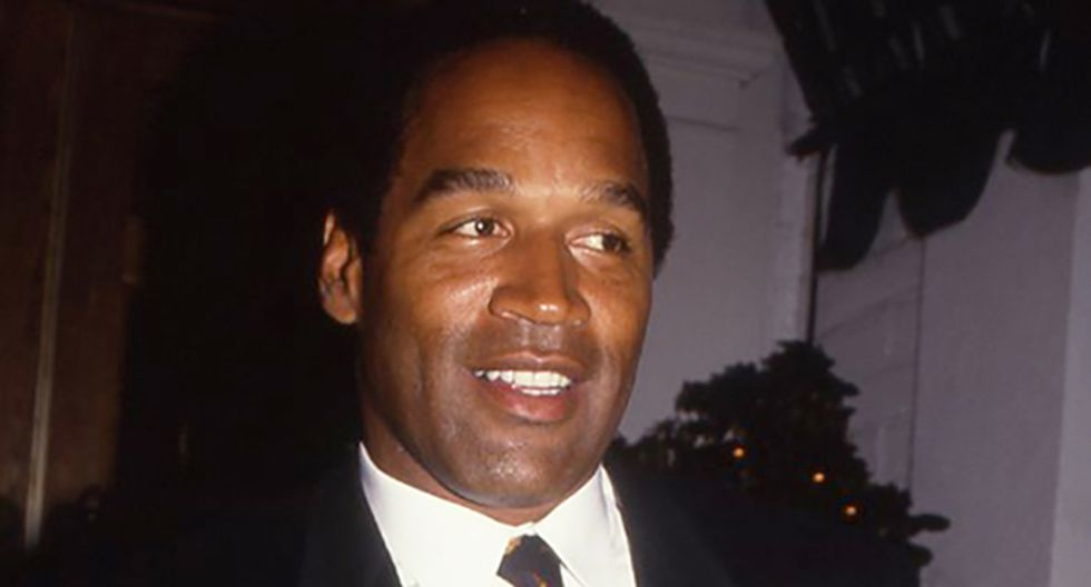 Think Trump wants to be impeached? Ask his old pal OJ Simpson