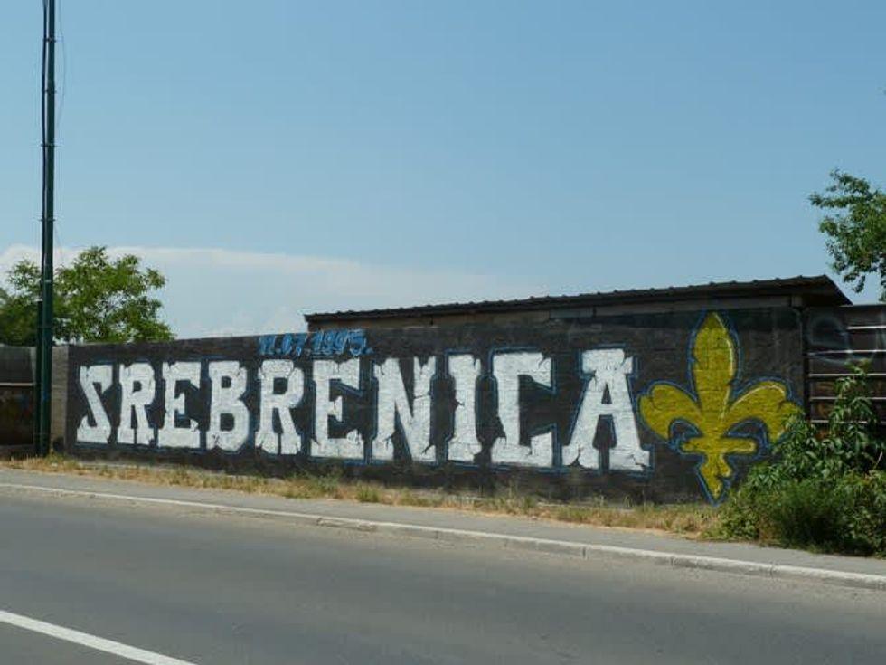 Twenty-five years after the Srebrenica Genocide