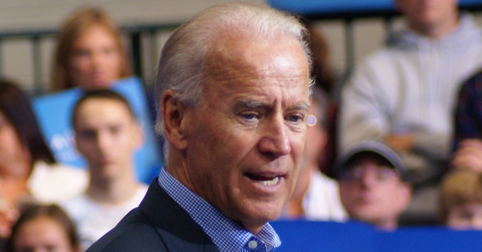 Why Joe Biden would be uniquely vulnerable to Trump's favorite method of attack in 2020