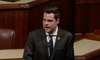 'The Trumpiest Congressman' Matt Gaetz just infuriated the president by voting to limit his war powers: report