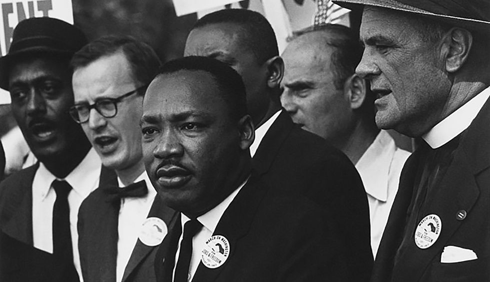 The prophecy of  Dr. King: Reconciling his 1968 dream and our 2020 nightmare