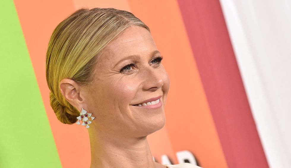 Gwyneth Paltrow's new Goop Lab on Netflix is a sleazy infomercial for her pseudoscience empire