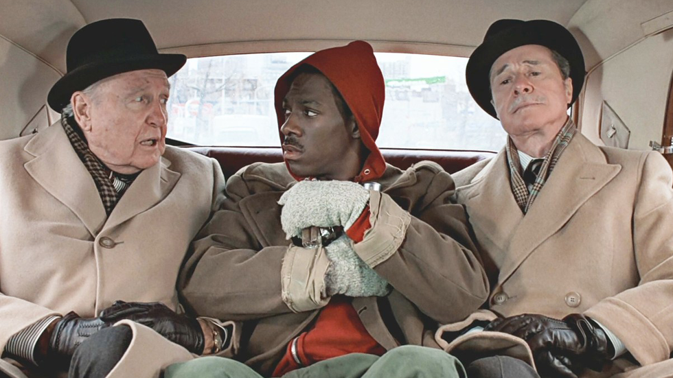 Here's what your favorite Christmas movies say about social justice