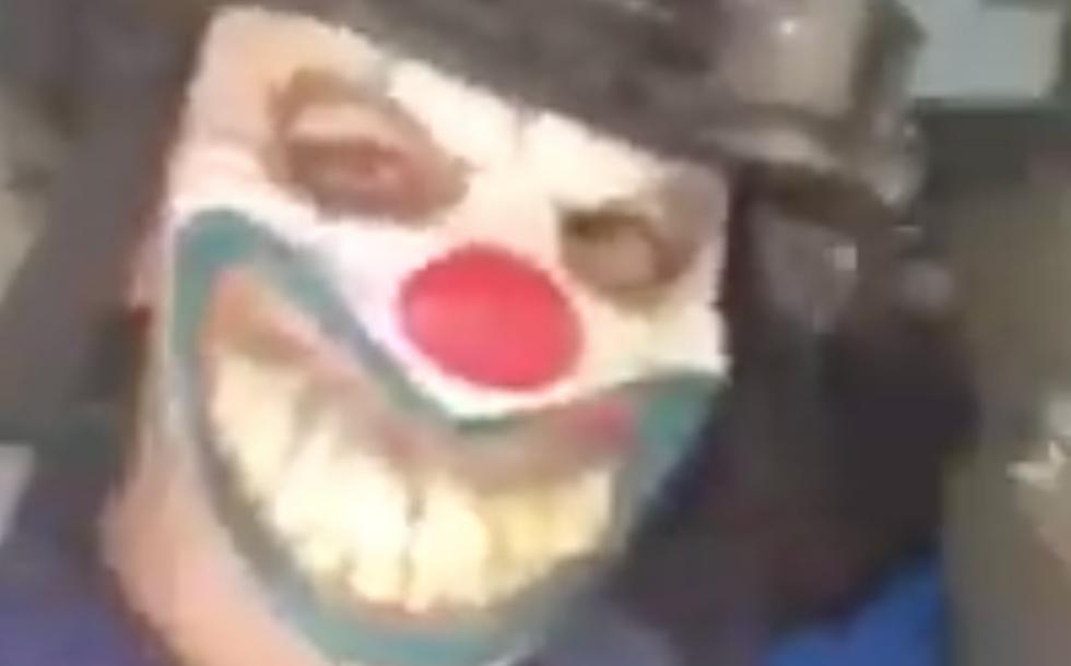 Meet a Mexican cartel's killer clowns — the Frankenstein's monster of drug prohibition