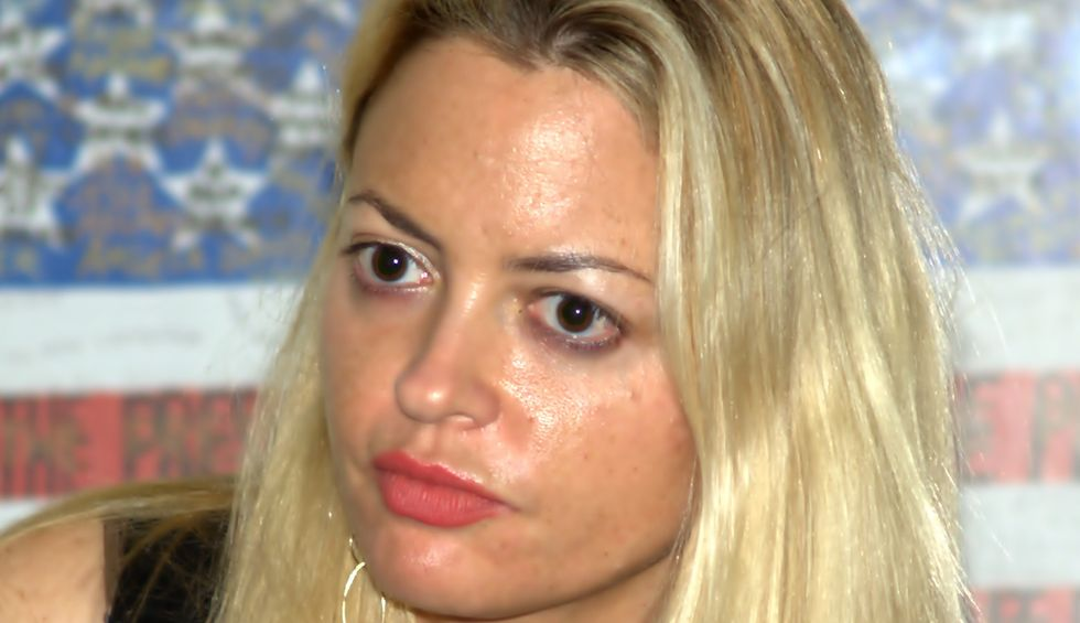 Remembering Elizabeth Wurtzel: 'Prozac Nation' changed how we talk about and treat depression