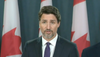 'Outraged' Trudeau: Canadians killed on passenger flight in Tehran would be 'with their families' if not for increased tensions between US and Iran