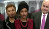 Republicans mock Rep. Ilhan Omar for having PTSD over Iran conflict after growing up as a war refugee