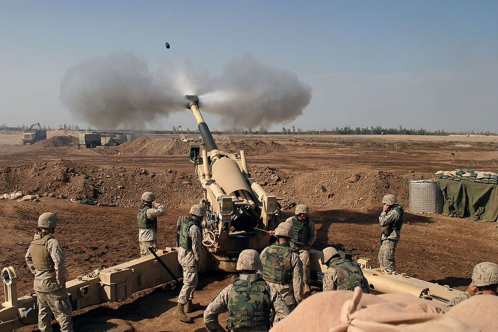 Could the U.S. reinstate the military draft?