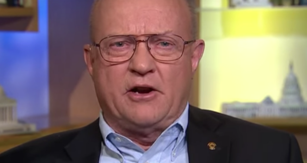 Col. Lawrence Wilkerson calls out Trump's lies on Iran