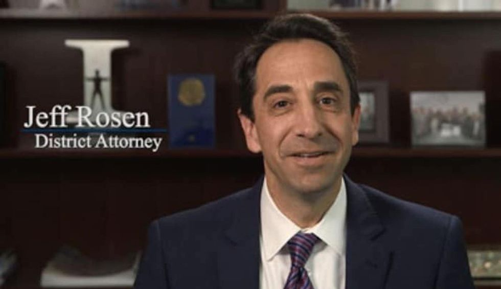How a Silicon Valley prosecutor issued a dog-whistle threat against a Muslim public defender