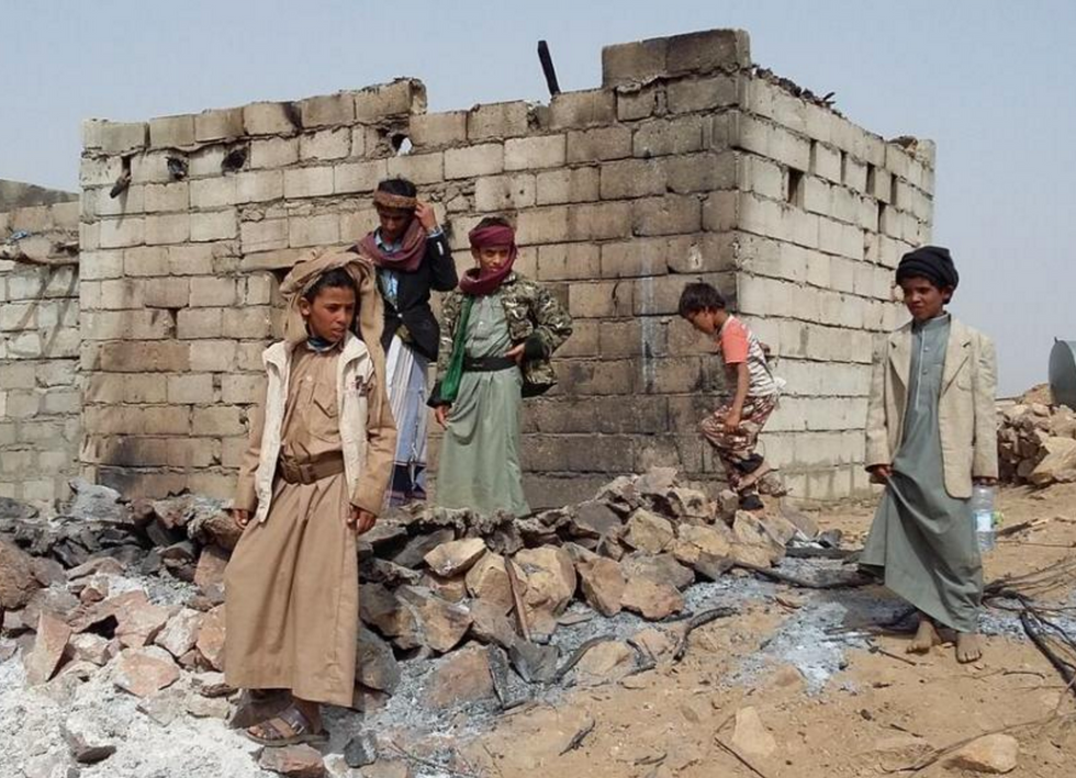 Yemen: Will a deal between combatants stop the misery?