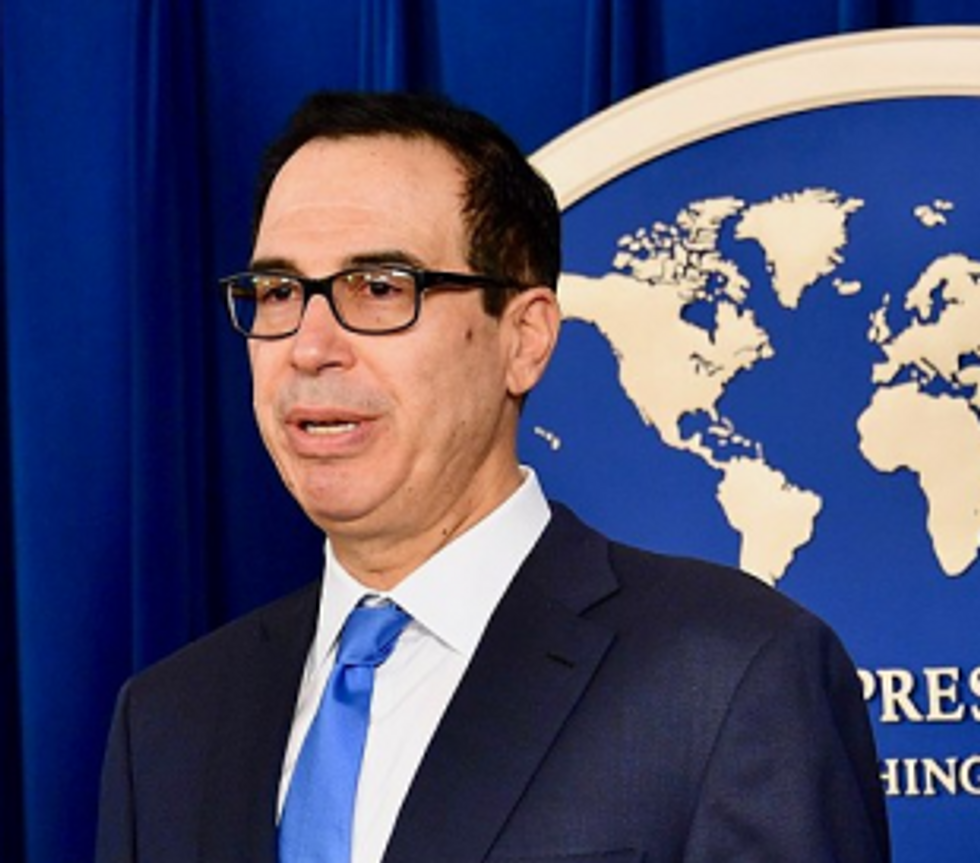 'Panic feeds panic': Mnuchin spooks markets with pre-Christmas message that was intended to inspire confidence