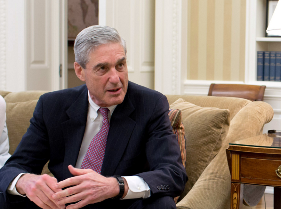 Russian company charged by Robert Mueller says the special counsel's probe uncovered a 'nude selfie'