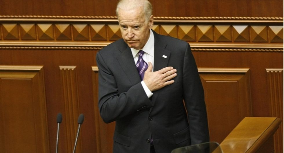 Joe Biden will have to rebuild a shattered American economy if he wins in November