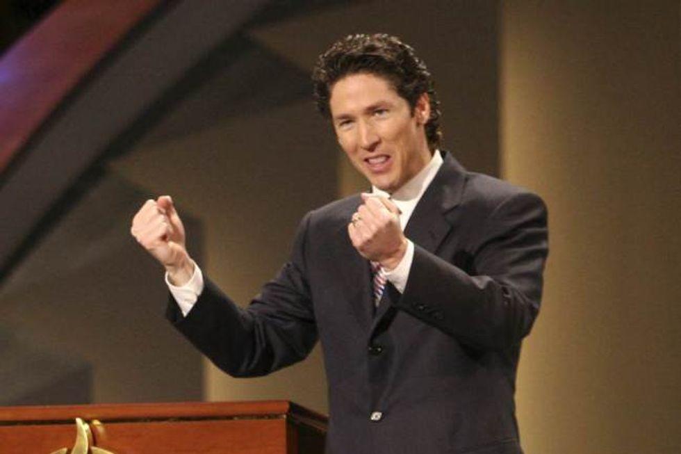 Conservative evangelicals aren't hypocrites -- they're sadists