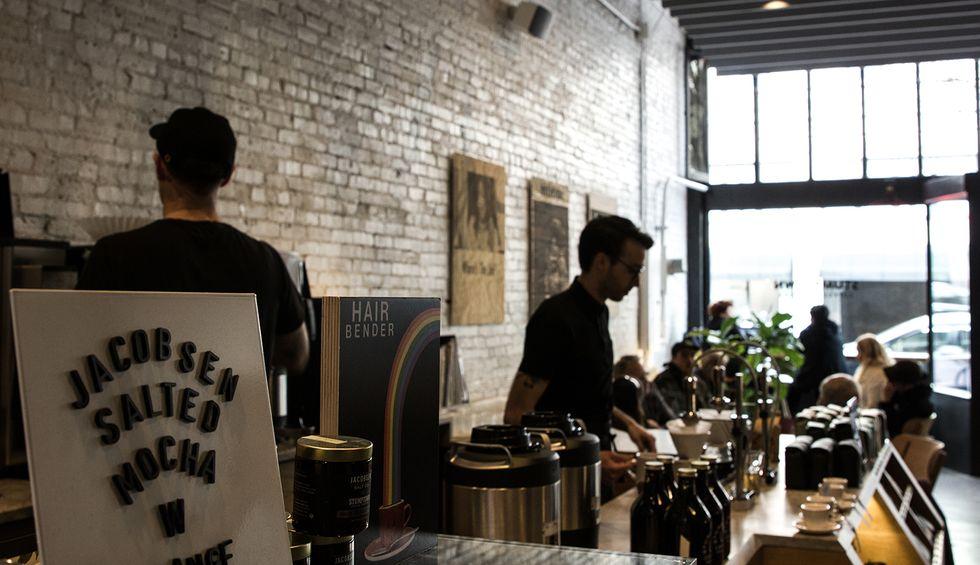 Do craft breweries gentrify neighborhoods? It's complicated