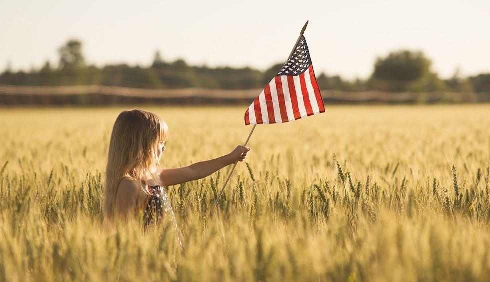 Progressive patriotism in the age of Donald Trump