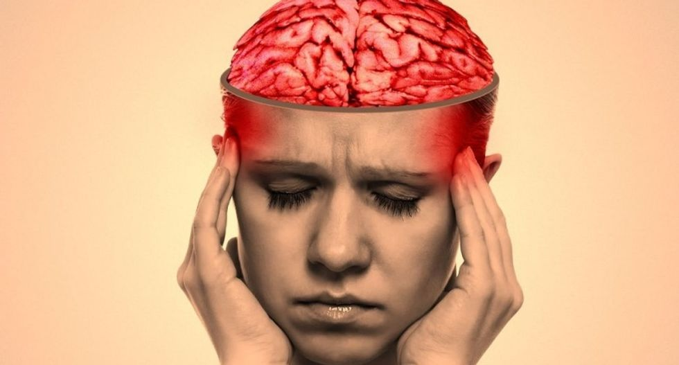 Reeling from the news? Train your brain to feel better with these 4 techniques