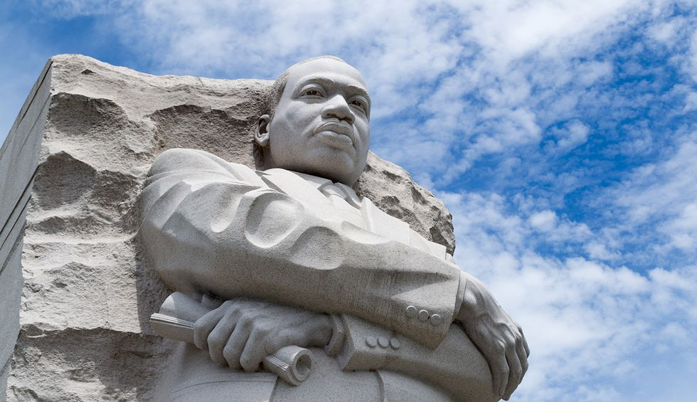 Here are 5 ways the Trump era embodies everything Martin Luther King despised