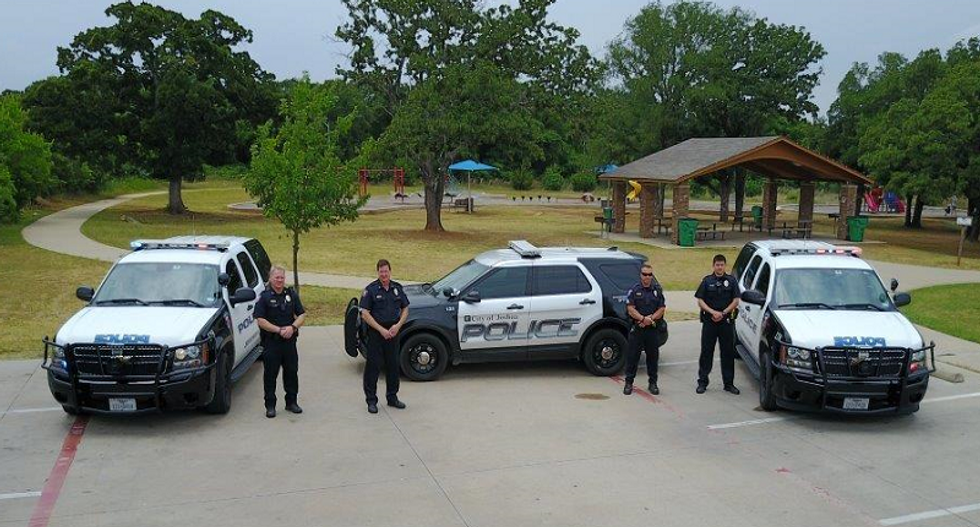 Texas police made more than $50 million in 2017 by seizing people's property