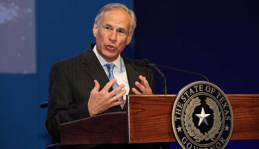 A singular figure in Texas' coronavirus response: Gov. Greg Abbott leads a state headed in an alarming direction