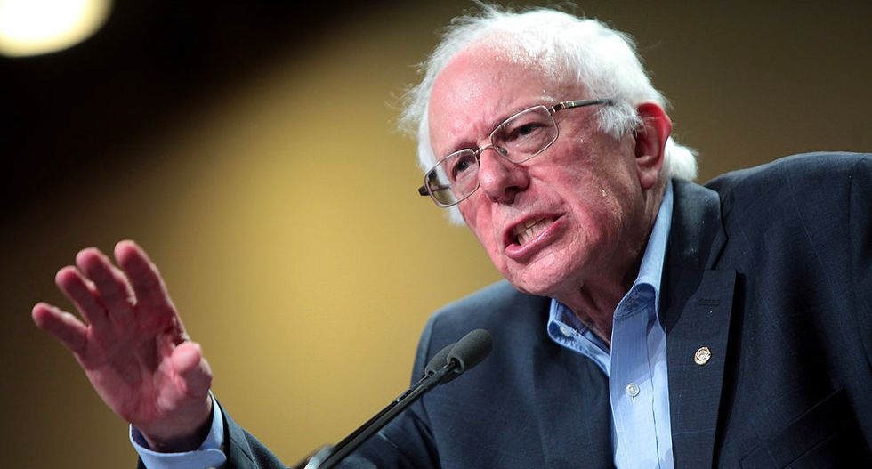Why Bernie Sanders' defense of the filibuster would undermine his core agenda