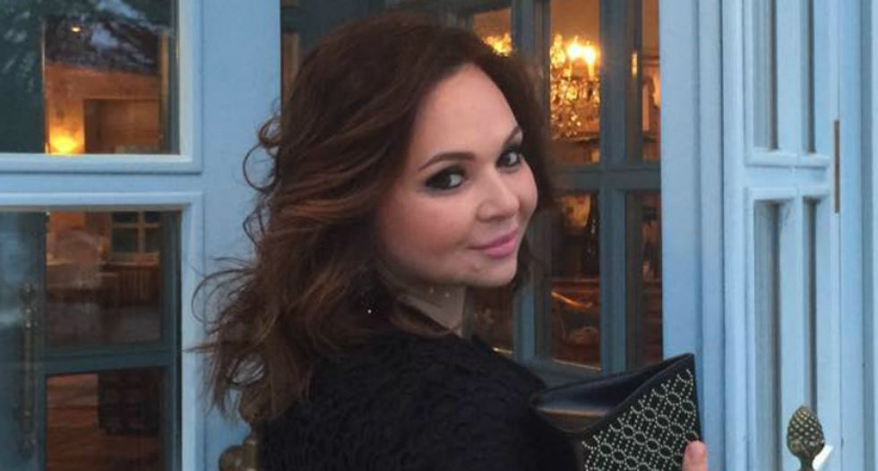 Russian lawyer who offered 'dirt' on Hillary Clinton at Trump Tower meeting indicted for obstruction in separate money laundering case