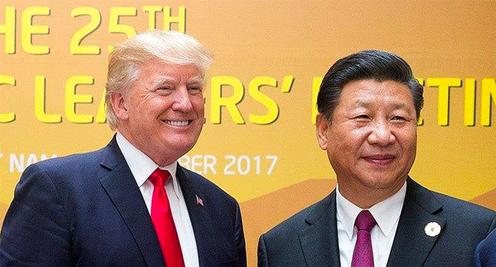 This is what's really happening in US-China negotiations