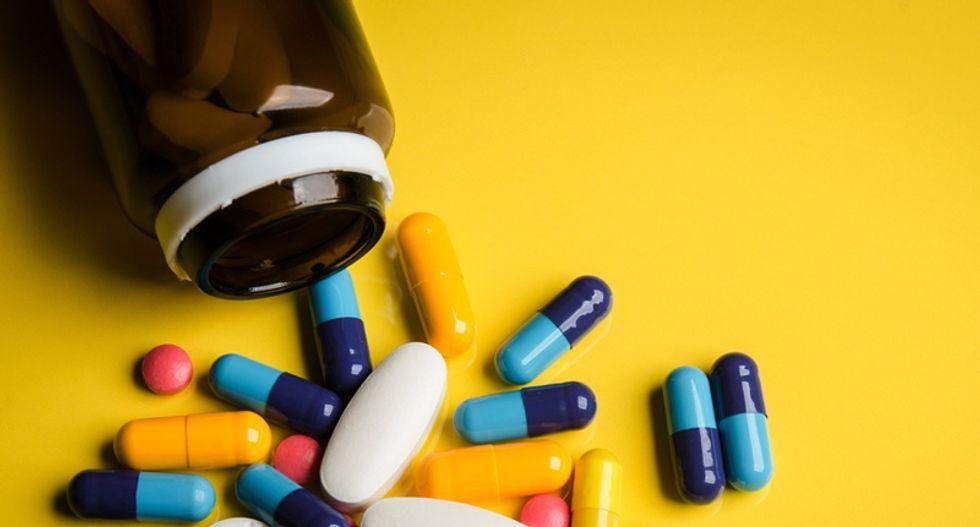 OxyContin maker explored expansion into 'attractive' anti-addiction market