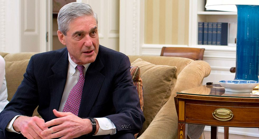 Mueller will investigate Trump's decision to hide private Putin meeting notes: National security expert