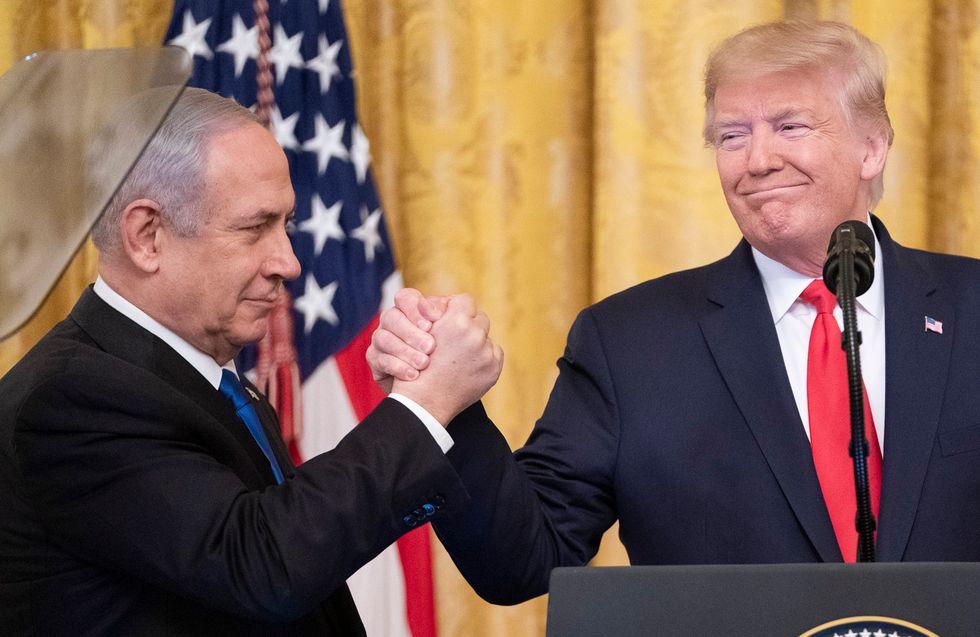 Don't be hoodwinked by Trump's UAE-Israel 'peace deal': It's a sham