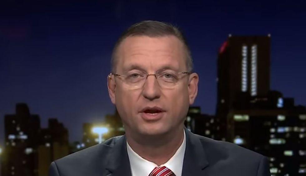 Republicans terrified civil war among 2 Trump allies could sink GOP Senate prospects in Georgia: report